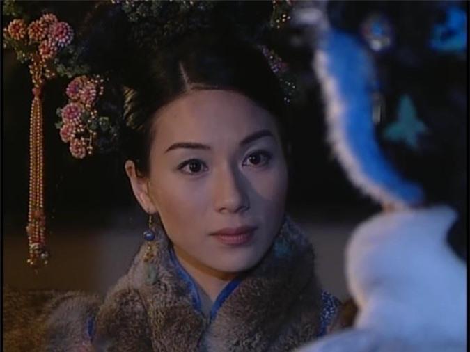 """Cái kết thảm của người đẹp từng được coi """"kiêu chảnh"""" nhất TVB một thời - 6"""