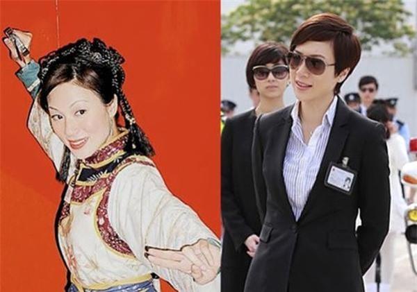 """Cái kết thảm của người đẹp từng được coi """"kiêu chảnh"""" nhất TVB một thời - 7"""