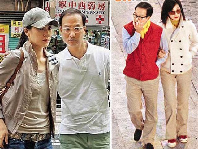 """Cái kết thảm của người đẹp từng được coi """"kiêu chảnh"""" nhất TVB một thời - 9"""