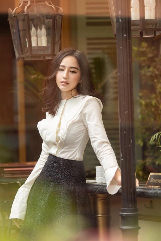 Hoa hậu Mai Phương Thuý rất nhớ nhà nhưng không thể về giữa dịch Covid-19 - 4