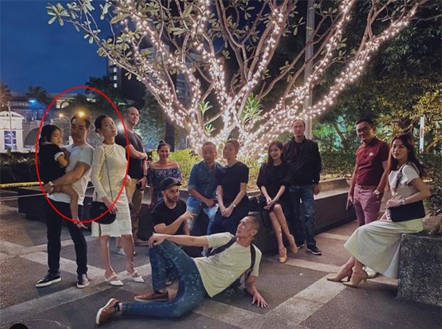 Khi sao Vbiz bất ngờ công khai nửa kia: Phương Oanh và bạn trai cực tình, Kathy Uyên yêu bạn thân vợ chồng Hà Tăng sau 7 năm? - Ảnh 4.