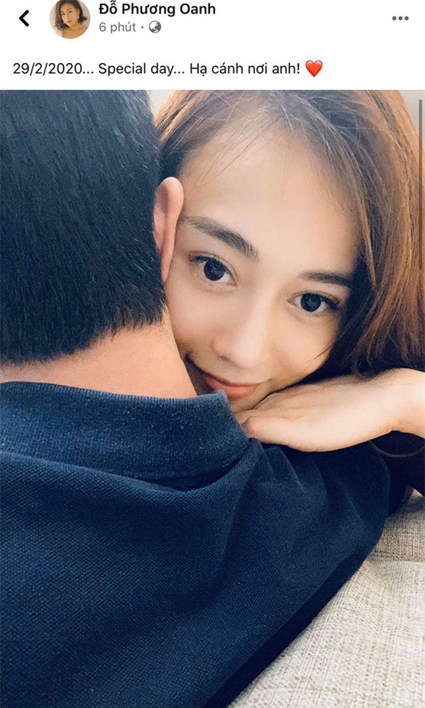 Khi sao Vbiz bất ngờ công khai nửa kia: Phương Oanh và bạn trai cực tình, Kathy Uyên yêu bạn thân vợ chồng Hà Tăng sau 7 năm? - Ảnh 6.