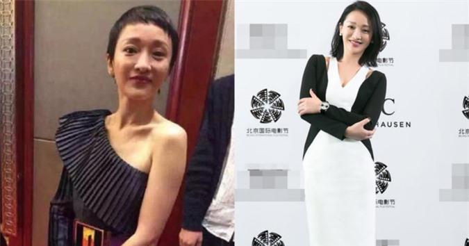 Mỹ nhân Hoa ngữ bỗng dưng tăng cân: Người được khen đẹp như nữ thần, kẻ thì bị chê kém sắc - Ảnh 6