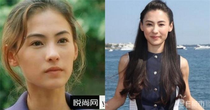 Mỹ nhân Hoa ngữ bỗng dưng tăng cân: Người được khen đẹp như nữ thần, kẻ thì bị chê kém sắc - Ảnh 9