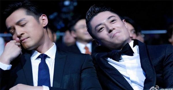 Những cặp nam chính - nam phụ được khán giả nhiệt liệt 'đẩy thuyền' trên màn ảnh Hoa ngữ  - Ảnh 9