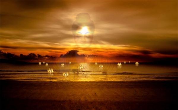 Phật dạy: Đức cạn thì Phúc kiệt, muốn hưởng Phúc dài lâu nhất định phải làm được điều này - Ảnh 2