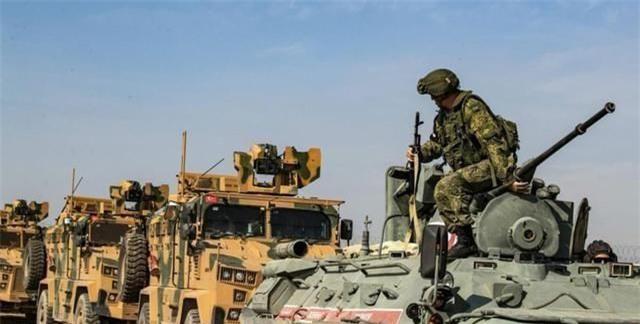QĐ Syria sẽ giáng đòn sấm sét xuống đầu phiến quân nếu không rút khỏi cao tốc M4? - Ảnh 1.