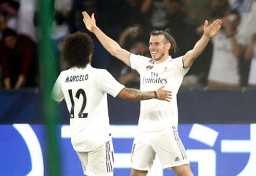 Real Madrid vẫn sẽ cải cách nhân sự.