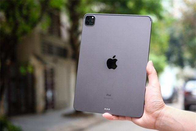 So sánh iPad Pro 2020 và 2018: Có đáng để xuống tiền nâng cấp? - Ảnh 1.
