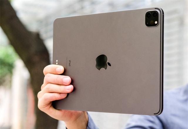 So sánh iPad Pro 2020 và 2018: Có đáng để xuống tiền nâng cấp? - Ảnh 10.