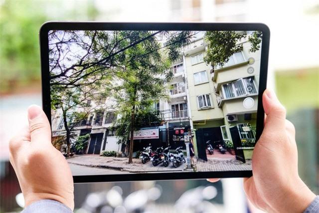 So sánh iPad Pro 2020 và 2018: Có đáng để xuống tiền nâng cấp? - Ảnh 6.