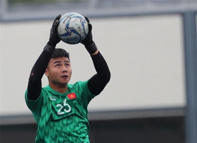Vì sao Văn Toản từ chối lời mời sang Thái Lan thi đấu? - 1