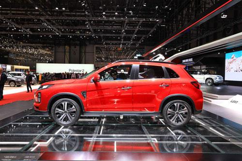 SUV đẹp long lanh, giá gần 550 triệu, 'đe nẹt' Hyundai Kona, Ford EcoSport