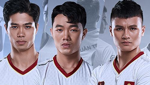 Top 5 cầu thủ nội đắt giá nhất V-League 2020