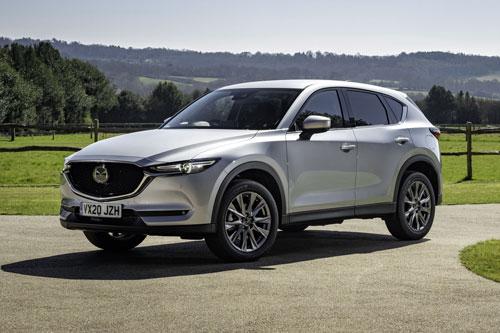 Mazda CX-5 2020 chốt giá gần 800 triệu đồng