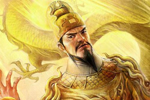"""Khám phá về 4 vị hoàng đế """"máu lạnh"""" khét tiếng trong lịch sử Trung Hoa"""