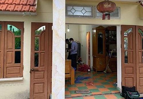 Hải Phòng: Bắt nghi phạm đoạt mạng nữ sinh 15 tuổi tại nhà riêng