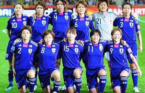 3. Nhật Bản - (điểm số: 1.937). Ảnh: BBC.