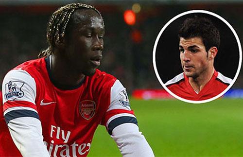 Cựu hậu vệ Arsenal 'khóa miệng' Fabregas sau phát ngôn chê bai đồng đội