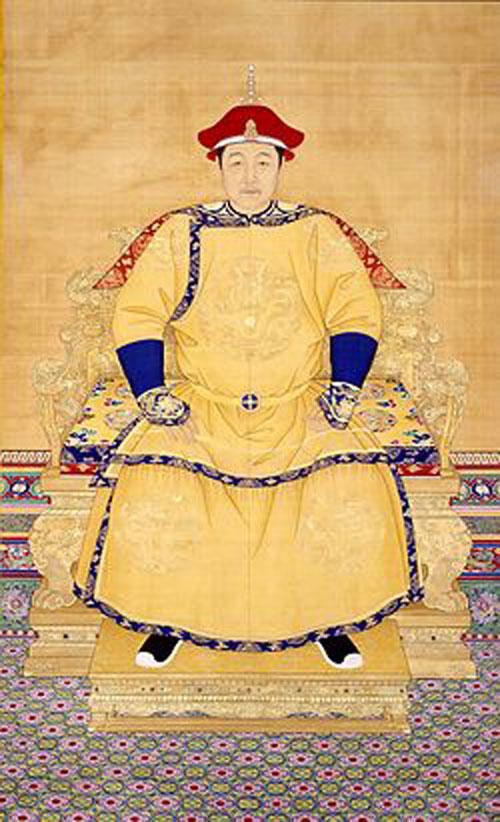Hoàng đế Thuận Trị