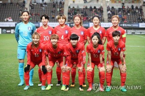 5. Hàn Quốc - (điểm số: 1.818). Ảnh: Yohap News.