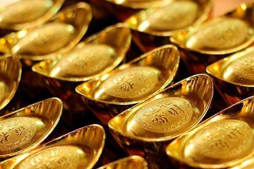 Giá vàng hôm nay (29/3): Tiếp tục tăng