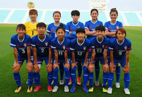 8. Đài Loan - (điểm số: 1.589). Ảnh: CTFA.