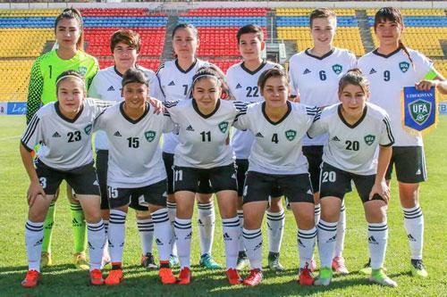 9. Uzbekistan - (điểm số: 1.543). Ảnh: Goalzzz.