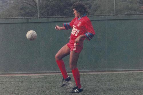 Lời tự thú của Carlos Kaiser, kẻ lừa đảo lớn nhất lịch sử bóng đá: Trong sự nghiệp kéo dài hơn 2 thập kỷ chưa từng 1 lần ra sân