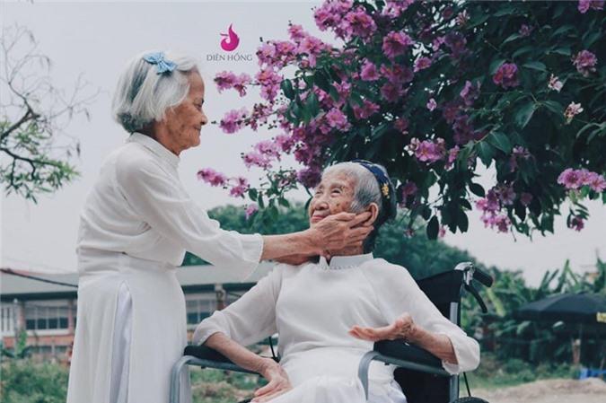 Khi 100 tuổi bỗng hóa đôi mươi.