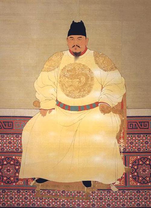 Hoàng đế Chu Nguyên Chương