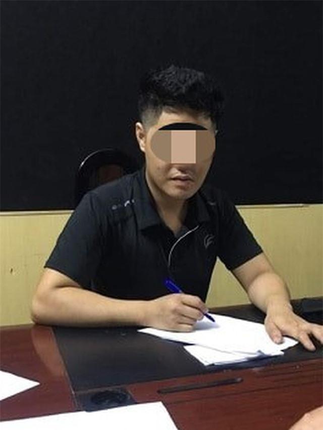 Bắt nghi phạm đoạt mạng nữ sinh 15 tuổi tại nhà riêng - 2