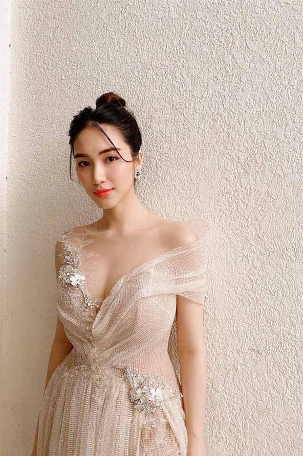 Hòa Minzy liên tiếp rò rỉ thông tin mang bầu và sinh quý tử đầu lòng - Ảnh 3.