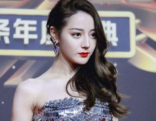 """Top 10 diễn viên nữ đẹp nhất Trung Quốc: Địch Lệ Nhiệt Ba """"vô đối"""""""