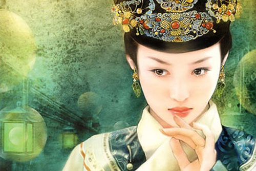 Hồ thái hậu - người đàn bà độc ác và dâm loạn