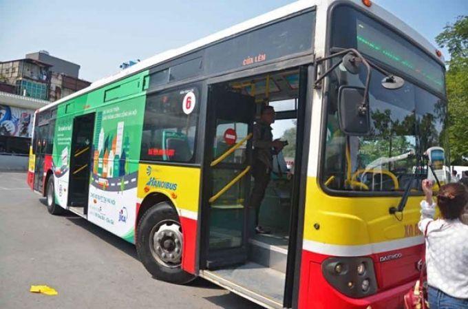 Hà Nội tạm dừng toàn bộ hoạt động xe buýt đến ngày 15/4/2020