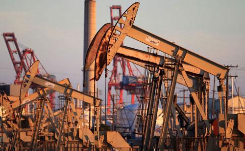 Giá xăng, dầu (30/3): Tiếp tục giảm