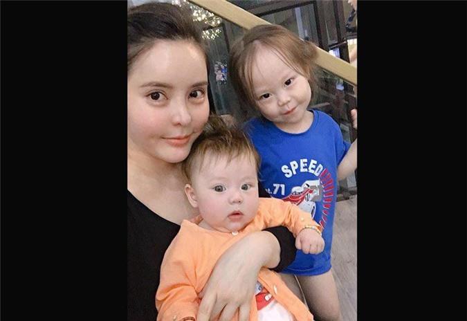 """3 hotgirl MXH chi tiền tỉ """"đập mặt xây lại"""", sinh con ra càng lớn càng đẹp lạ kì - 5"""