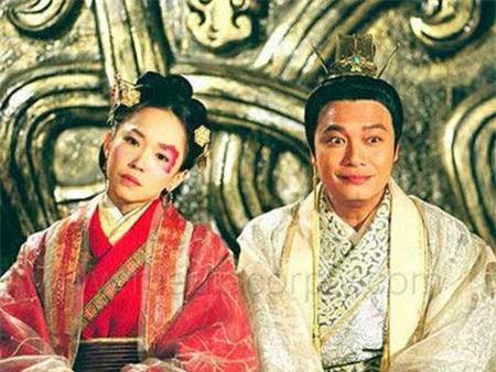 5 người phụ nữ xấu nhất Trung Quốc cổ đại - 1