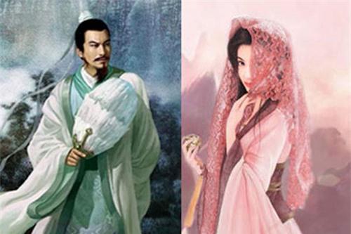 5 người phụ nữ xấu nhất Trung Quốc cổ đại - 2