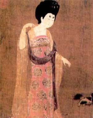 5 người phụ nữ xấu nhất Trung Quốc cổ đại - 5