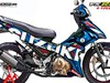 Yamaha Exciter 150, Honda Winner X có kẻ thách thức mới 'cực chất'