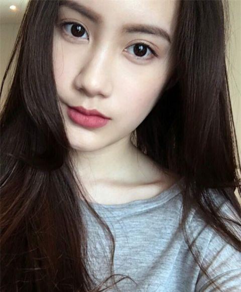 Cận cảnh nhan sắc hot girl gốc Việt số 1 tại Lào - 2