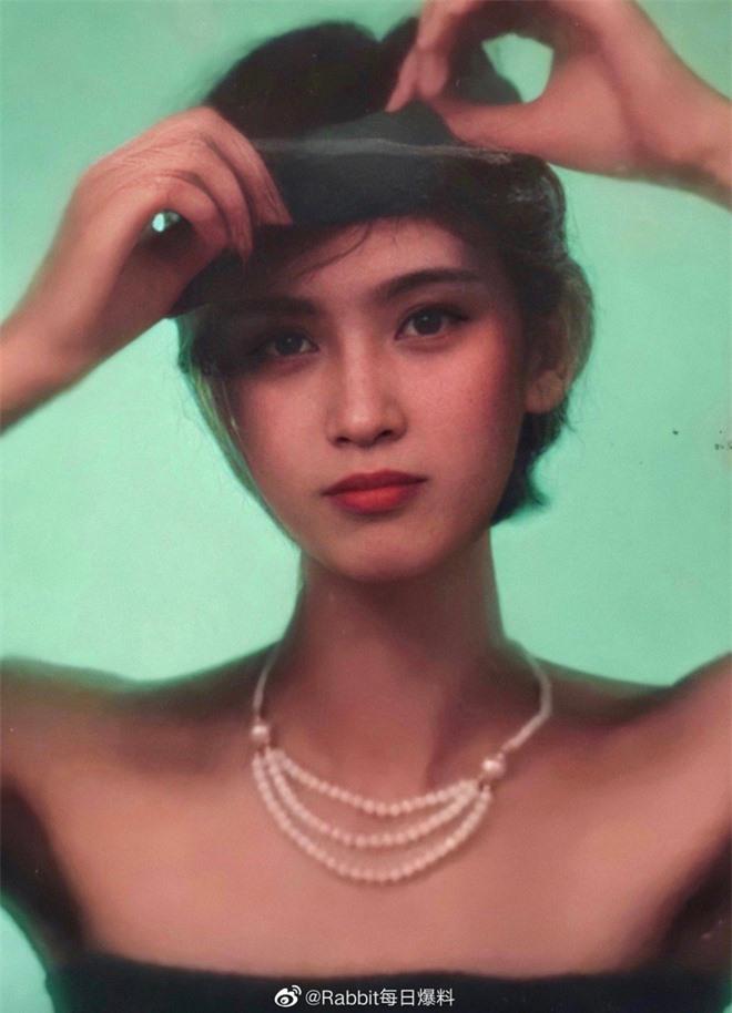 Choáng với nhan sắc của mẹ Mỹ nhân 4000 năm Cúc Tịnh Y: Đẹp kinh diễm, thần thái lu mờ cả con gái nổi tiếng - Ảnh 4.