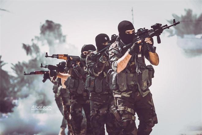 Chuyên gia Israel: Iran không dễ nuốt trôi Iraq, Mỹ đang lên kế hoạch tấn công phủ đầu? - Ảnh 1.