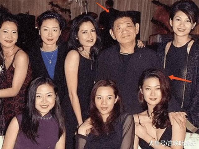 """""""Đại gia xấu nhất Đài Loan"""": Cả đời bao nuôi gái đẹp, cuối đời nhận kết cục khó tin - 2"""