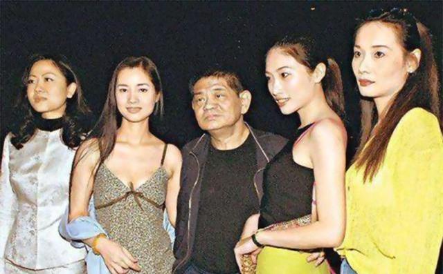 """""""Đại gia xấu nhất Đài Loan"""": Cả đời bao nuôi gái đẹp, cuối đời nhận kết cục khó tin - 3"""