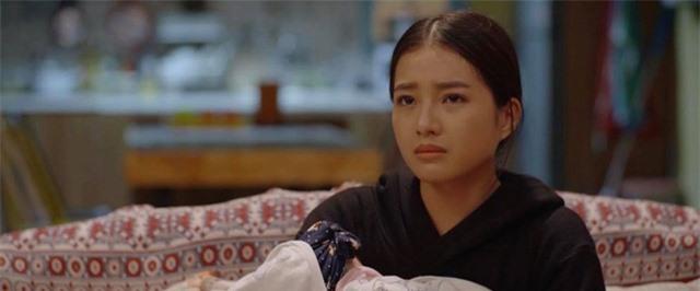Đây là gương mặt mới toanh chiếm sóng 2 phim Việt giờ vàng - Ảnh 3.