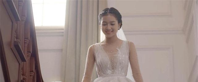 Đây là gương mặt mới toanh chiếm sóng 2 phim Việt giờ vàng - Ảnh 4.