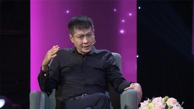 MC Quyền Linh phản bác Lê Hoàng: Sống như anh nói thì tình nghĩa ở đâu? - 2